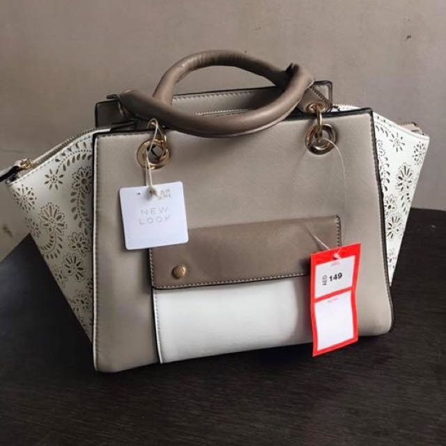 Authentic New Look Hand bag with sling