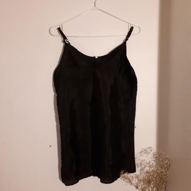 Black Night gown (size L)