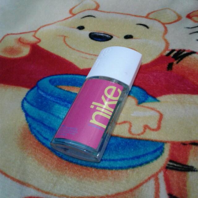 Body fragrance