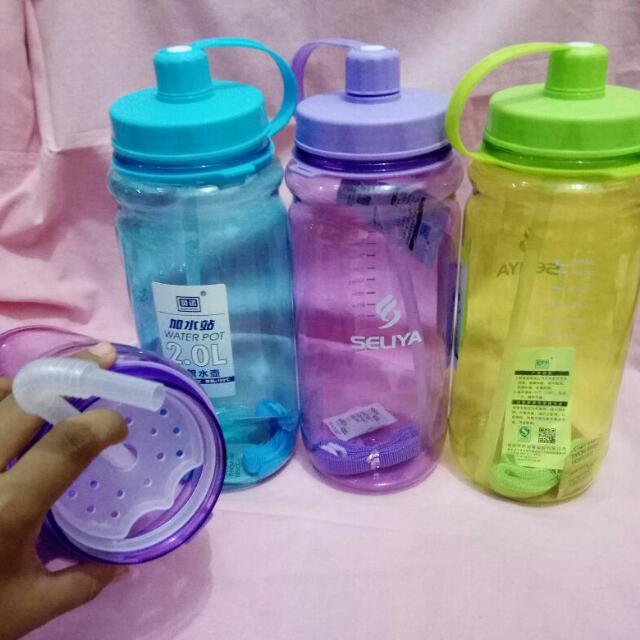 Botol 2 Liter