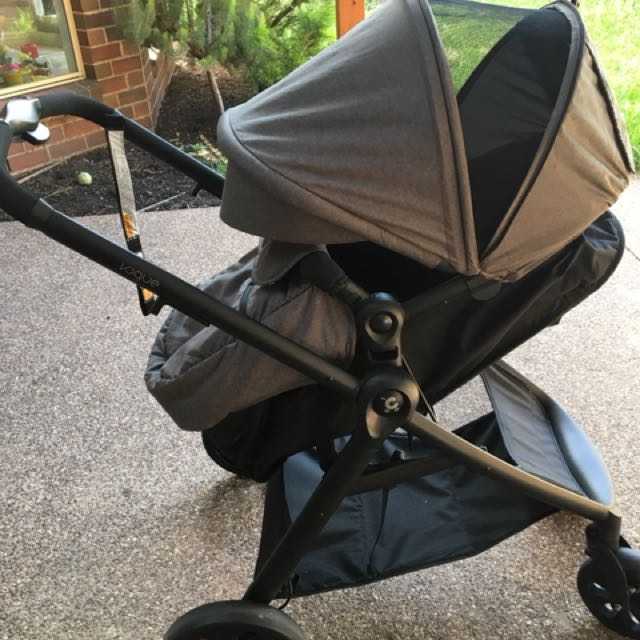 Childcare voyage pram mint condition