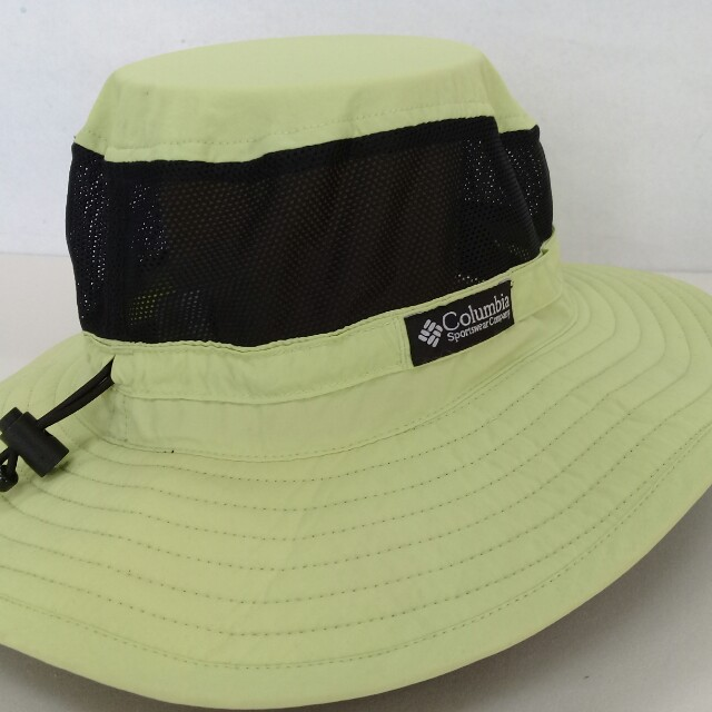 2af1d5358ed94 COLUMBIA Outdoor fishing hat cap