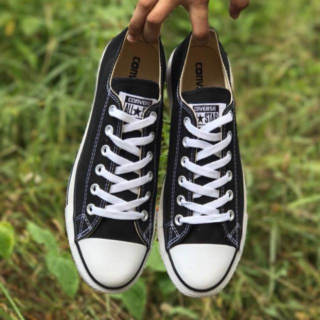 56748026dd7 ... coupon code converse old school mens fashion footwear on carousell  5799b 18287