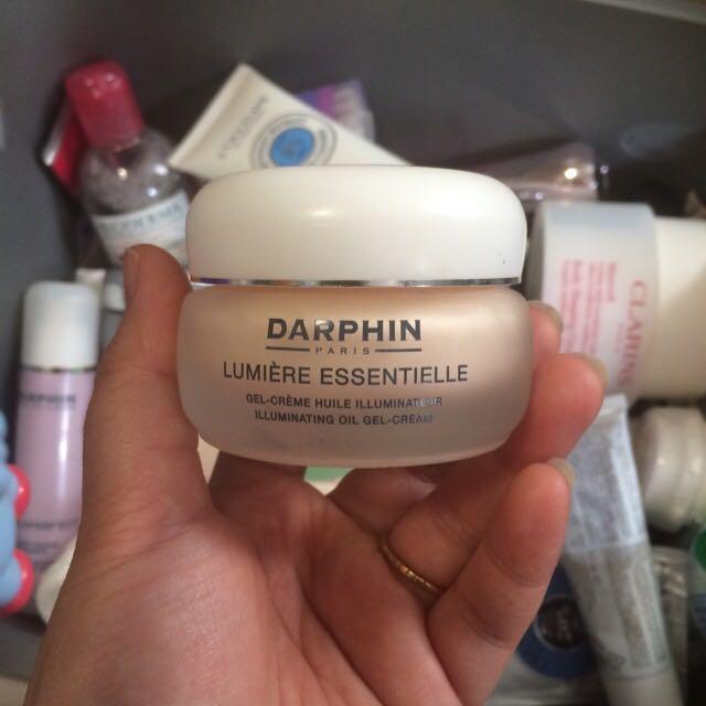 DARPHIN illuminate cream-gel