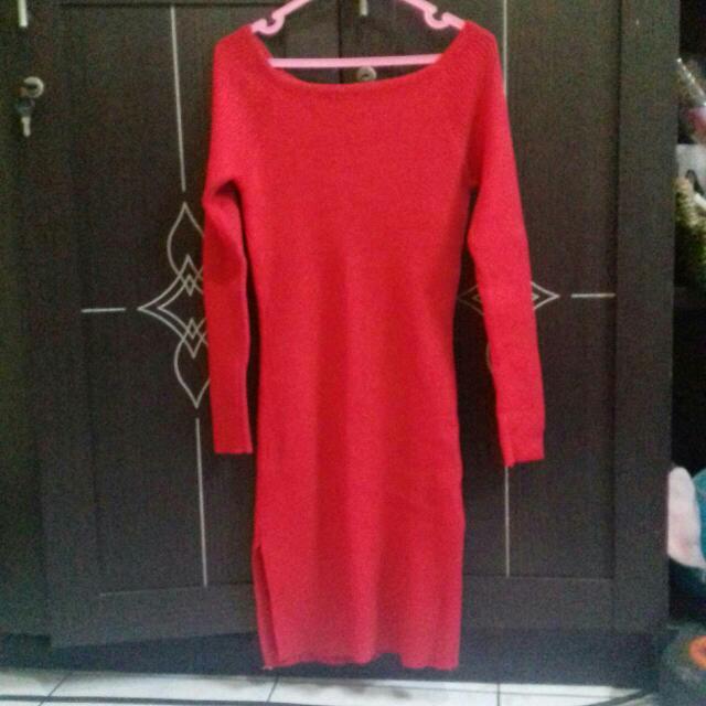 dress fit body