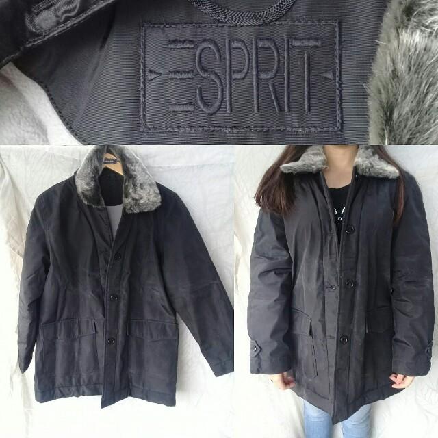 Esprit winter jackets