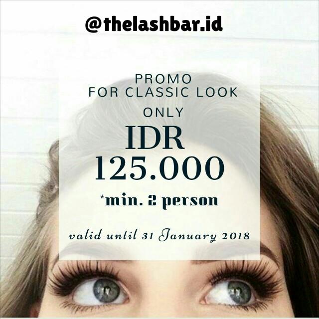 Eyelash Extension Jakarta