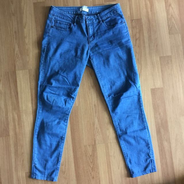 Forever 21 (F21) jeans