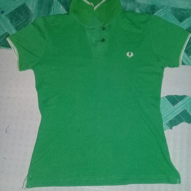 Fred pery polo shirt