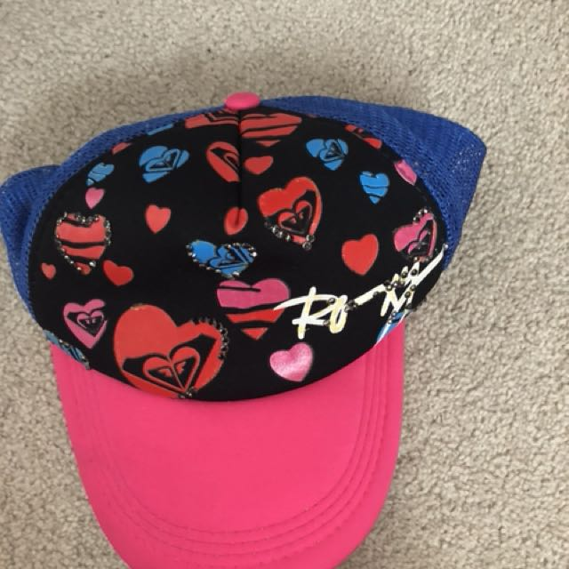 FREE cap with any purchase over $15