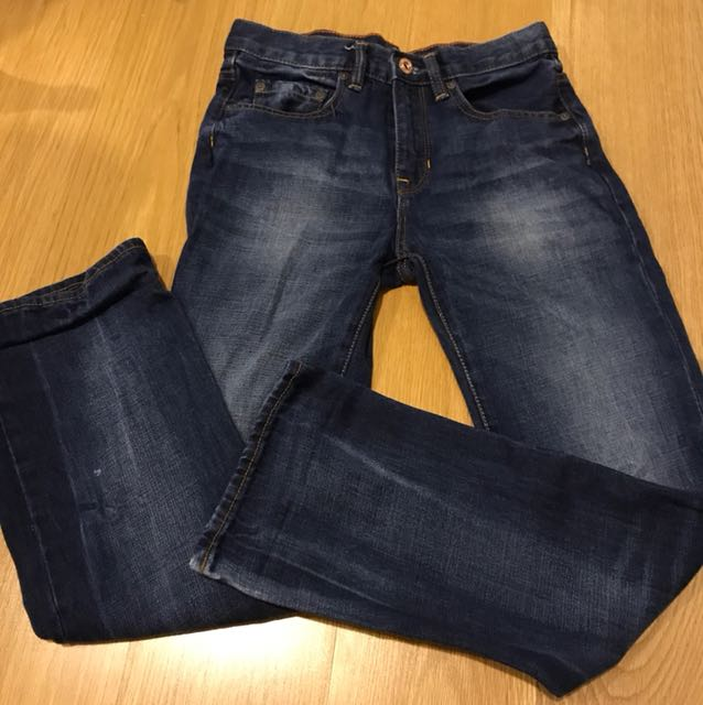 Gap kids jeans size 12