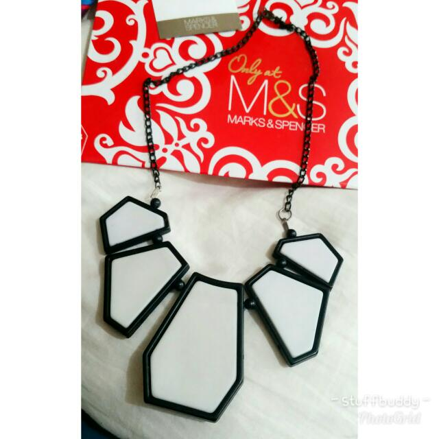 Genevieve Gozum Necklace