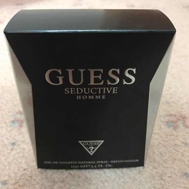 GUESS Seductive Homme