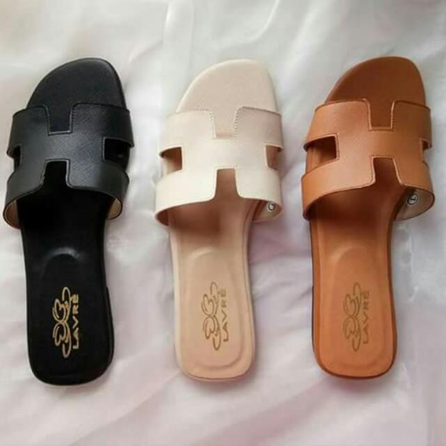 c3999ecf694a5d Hermes Oran Inspired Marikina Made Sandals