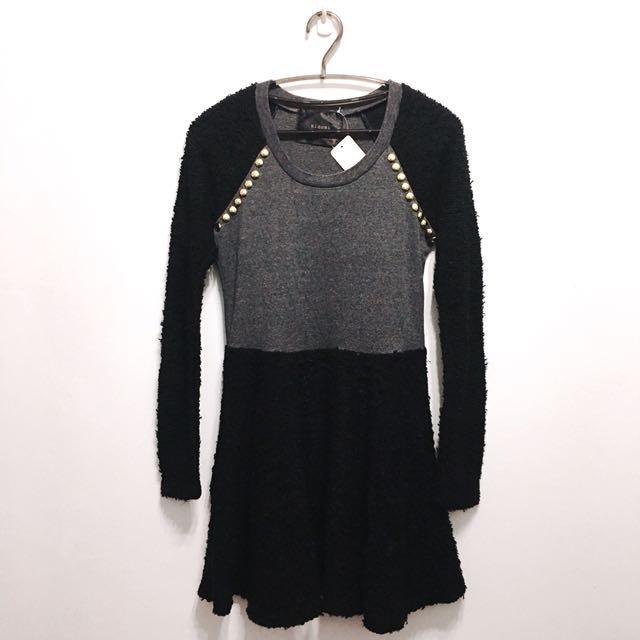 Hidomi正韓國製造型洋裝(全新)