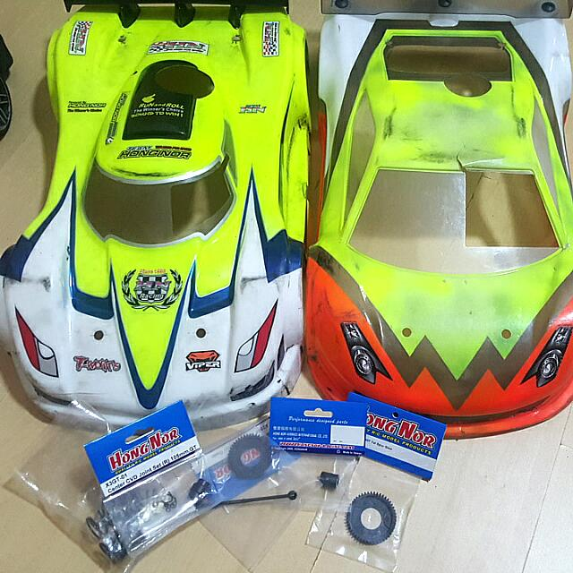 Hong Nor GT X3, Toys & Games, Others on Carousell