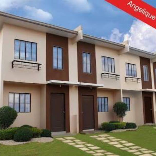 HOUSE & LOT FOR AS LOW AS 3K PER MONTH
