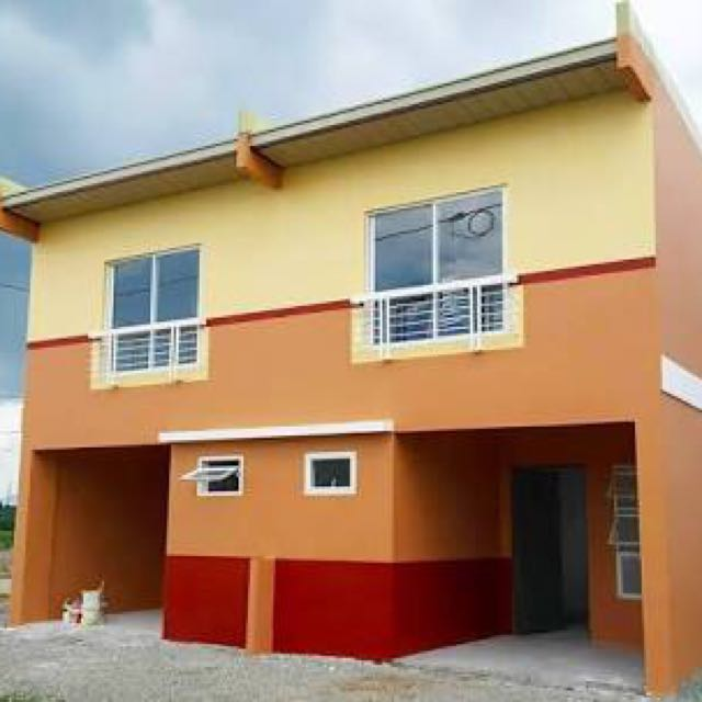HOUSE AND LOT IN CALAMBA LAGUNA FOR SALE