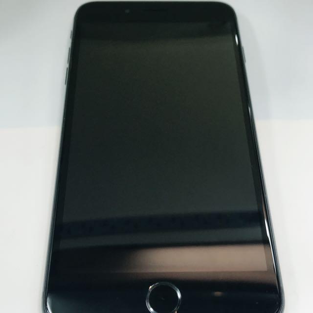 Iphone7plus 128g霧黑