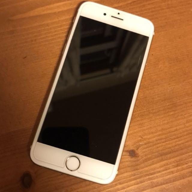 iPhone 6s. 64g