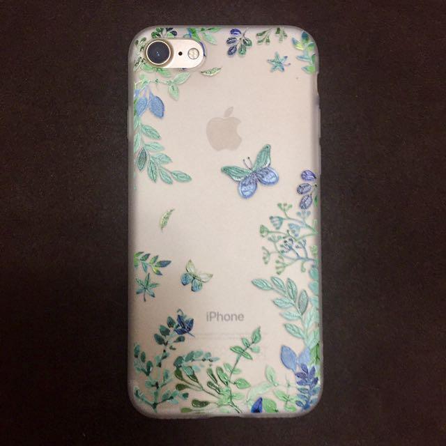 iPhone 7 & 7 Plus case