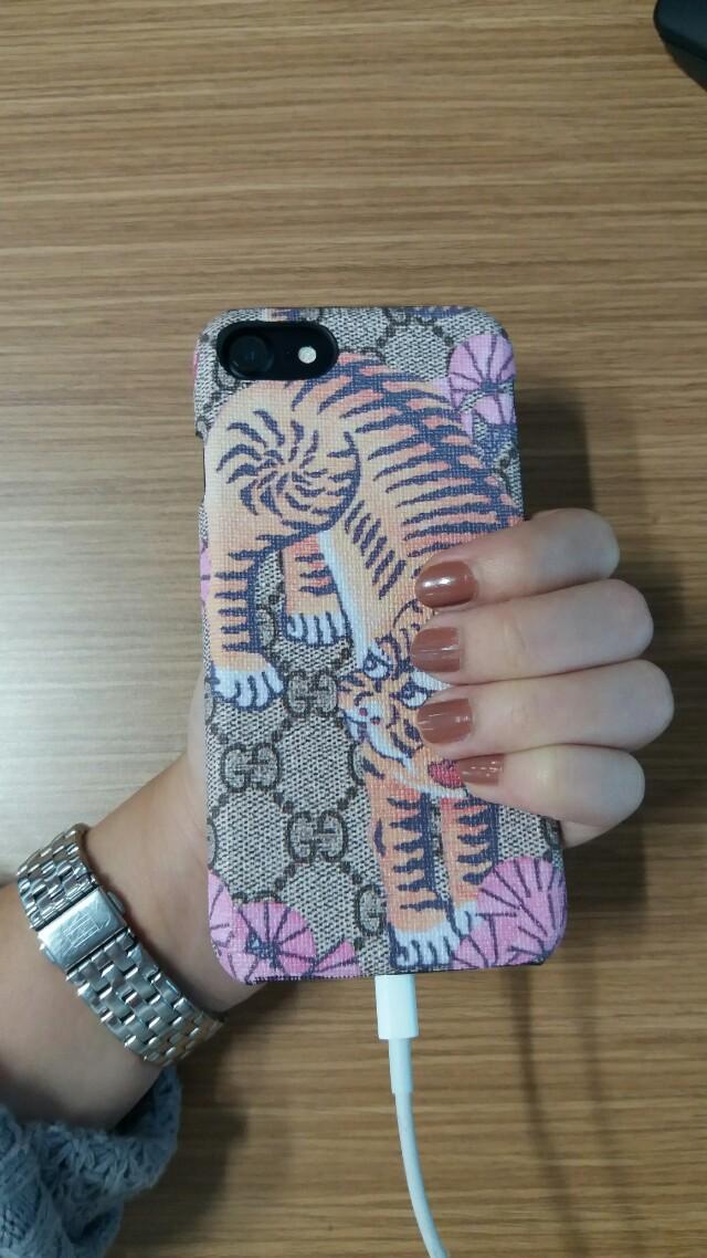 Iphone Gucci Case
