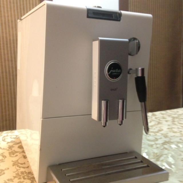 Jura Ena3 全自動義式咖啡機 瑞士製造