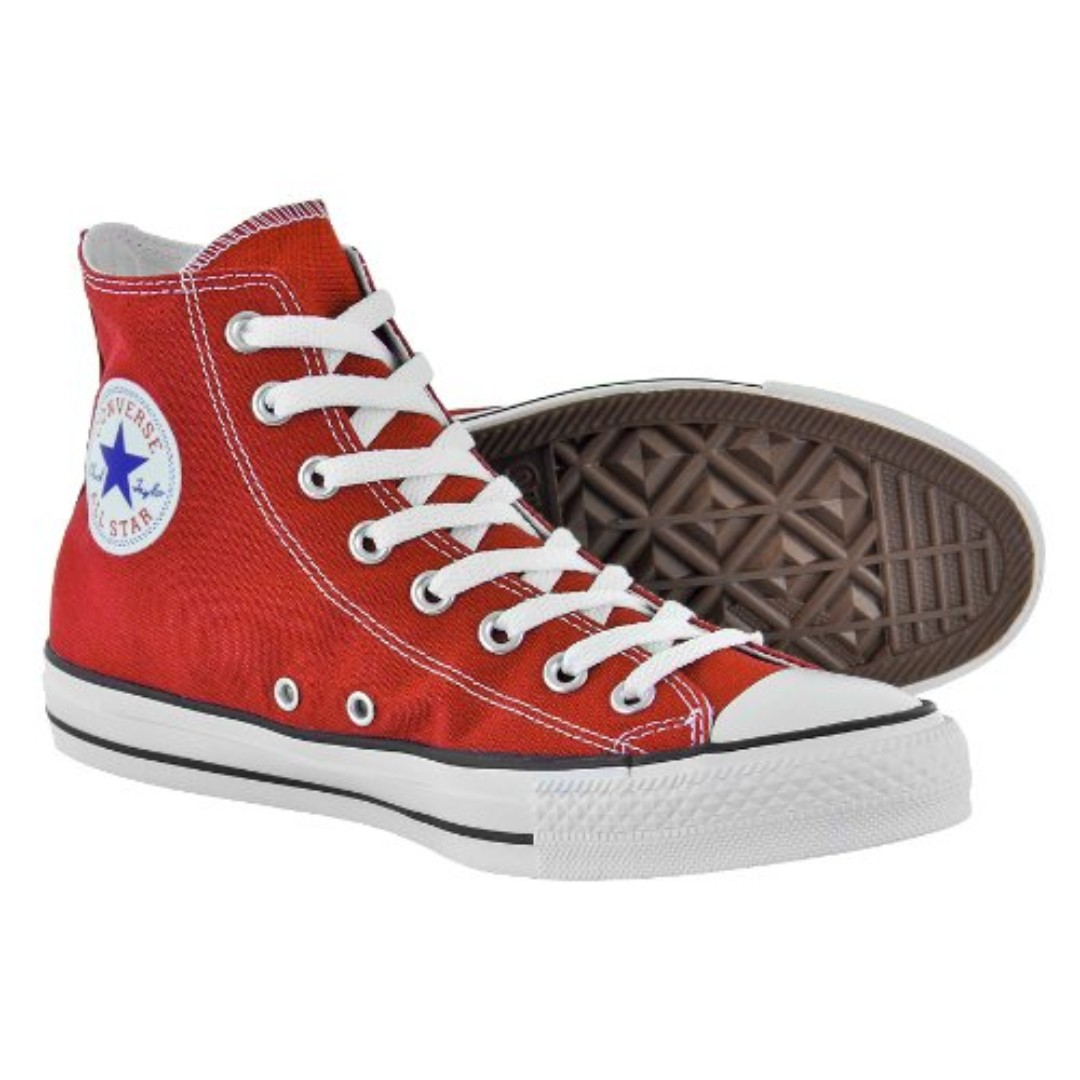 5acb156c55d6 KASUT CONVERSE ALL STAR