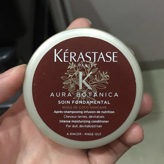 Kerastase Aura Botanica Conditioner