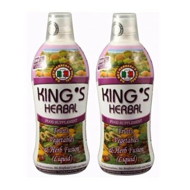 Kings Herbal