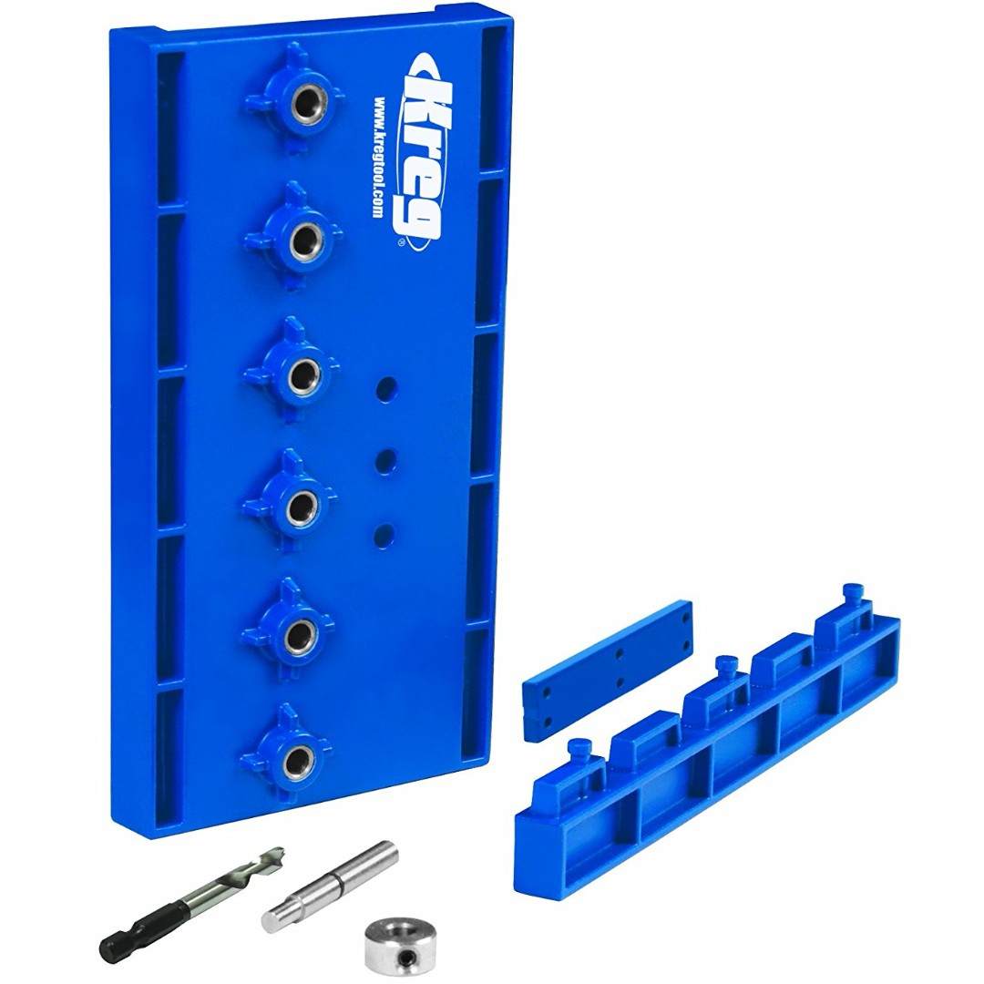 Kreg Tool Company KMA3220 5mm Shelf Pin Jig