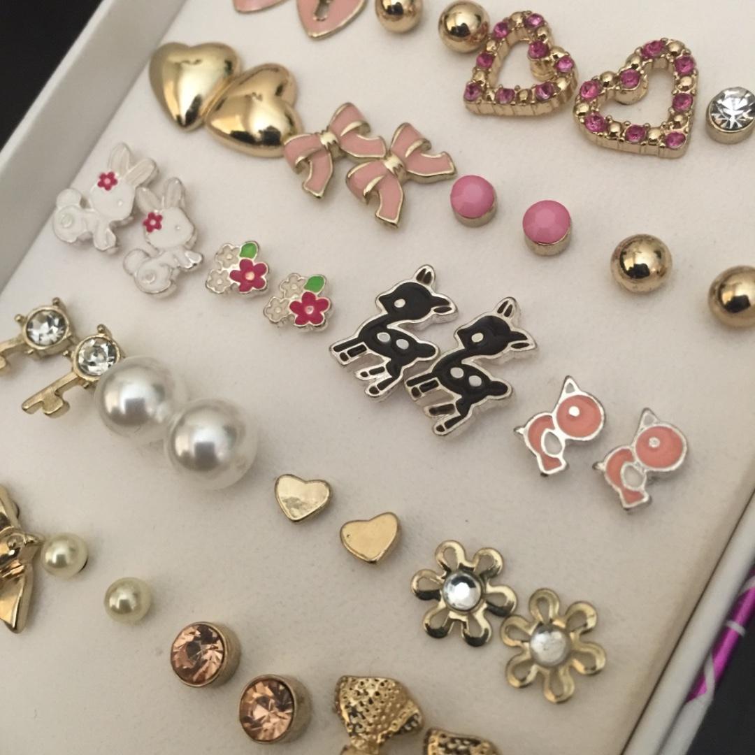 Lovisa Earring Set
