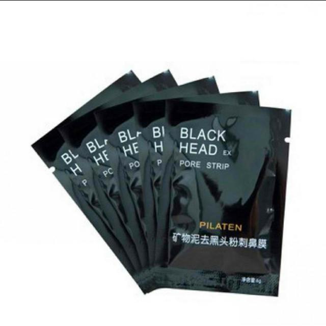 LOW PRICE PILATEN BLACK HEAD REMOVER