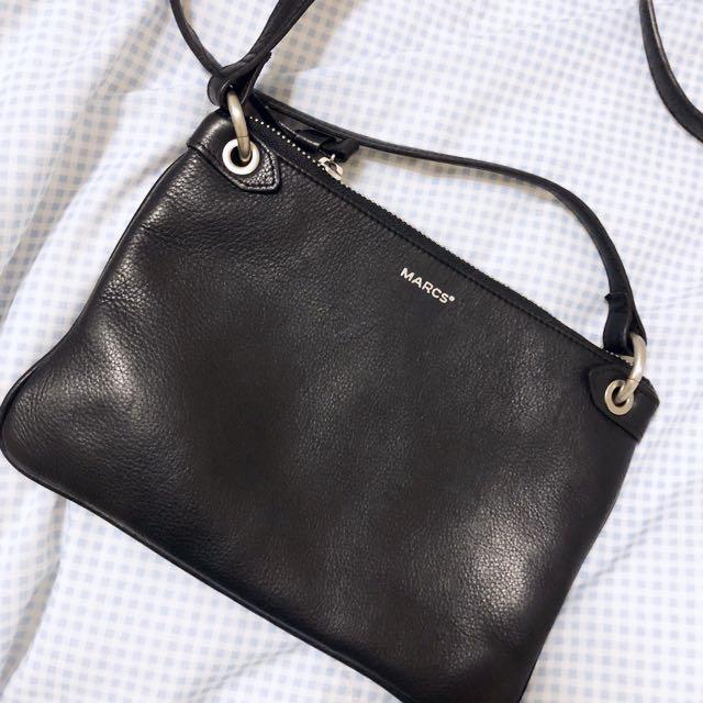 MARCS Side Bag