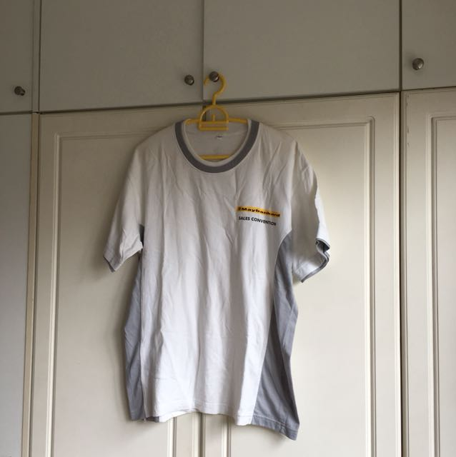 Maybankard tee shirt