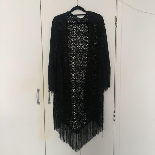 Mirrou Kimono | Size Large