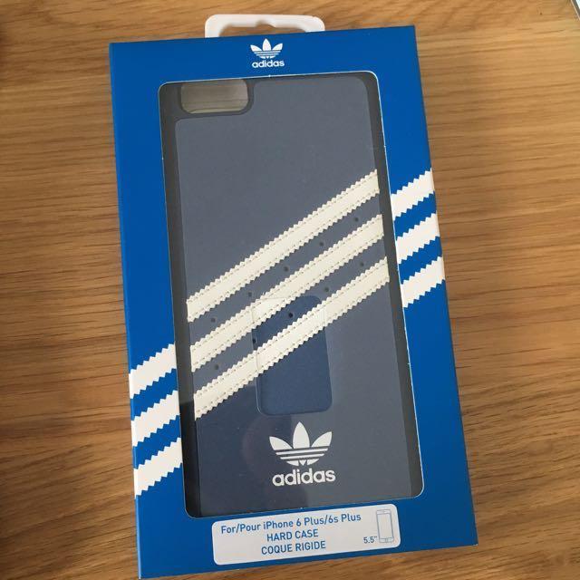 Navy Adidas Phone Hard Case Iphone 6 Plus 6s Plus Mobile Phones