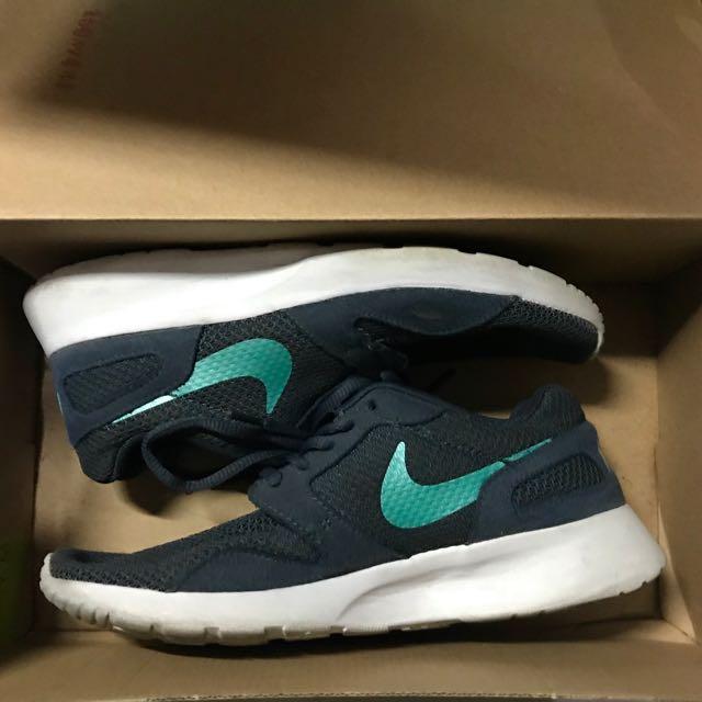 premium selection 6d002 cf4ba Nike Kaishi Run Turquoise WMN on Carousell