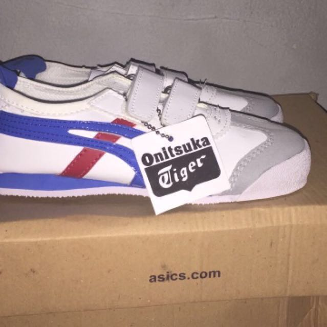 not authentic onitsuka for kids