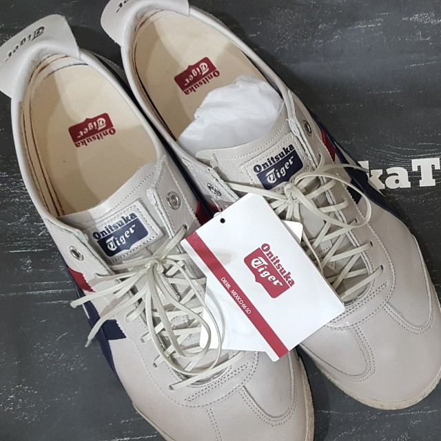big sale 45e34 61f36 OFFER- BRAND NEW With tag Onitsuka Tiger Sneakers MEXICO 66 ...