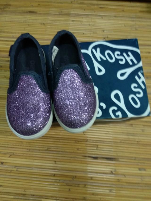 Osh Kosh Bgosh Baby Toddler Shoes Sneaker Sneakers
