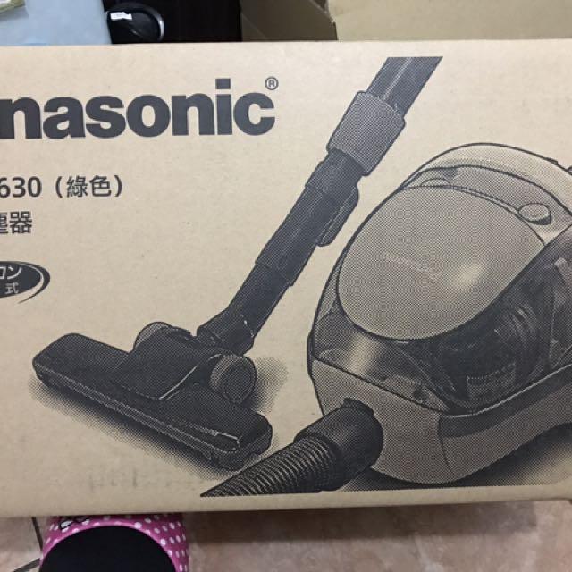 Panasonic吸塵器