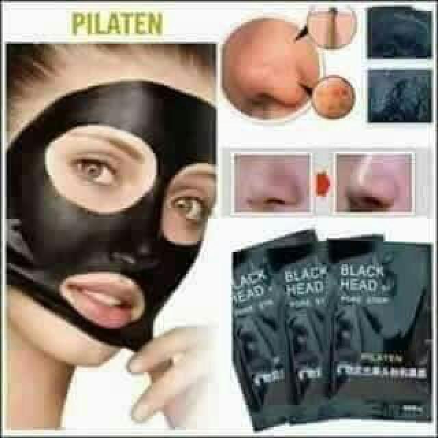 PILATEN Blackheads Porestrip
