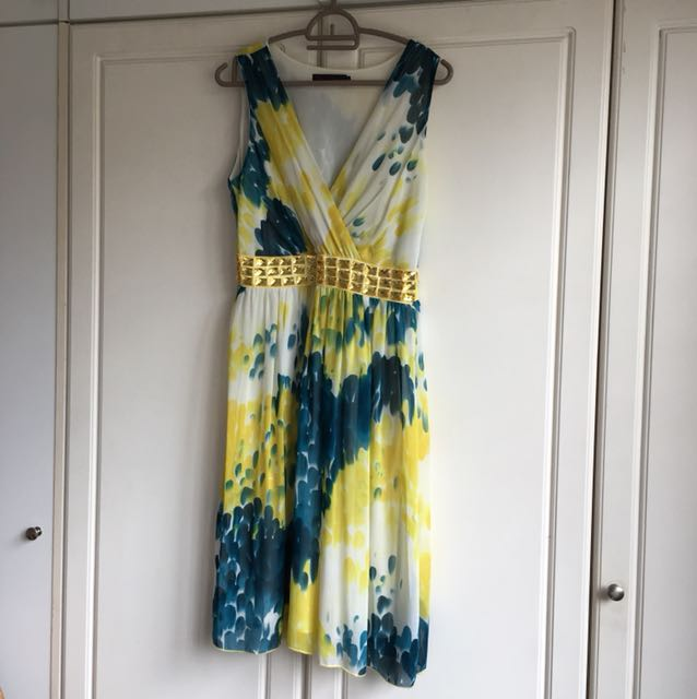 preloved cocktail dress