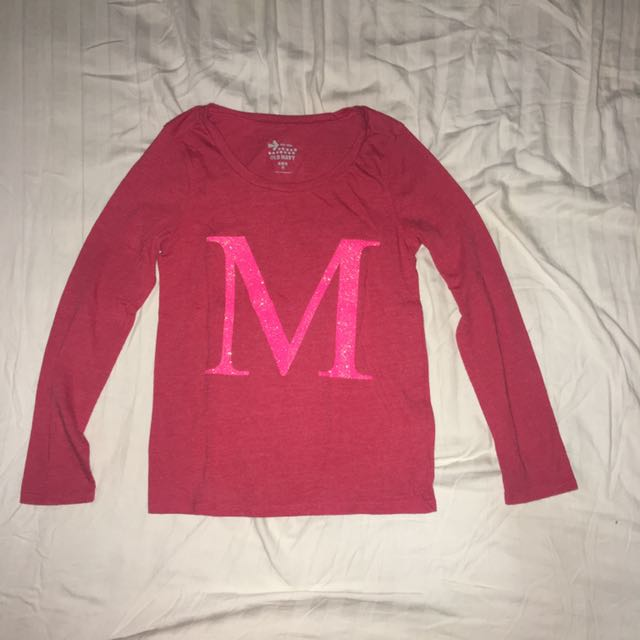 Pre-owned Old Navy L/S