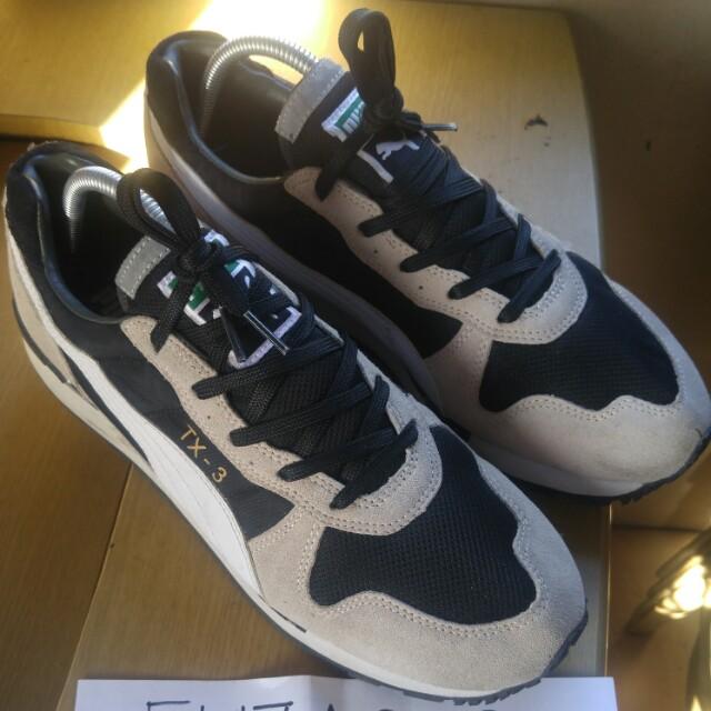 Puma TX-3, Men's Fashion, Footwear