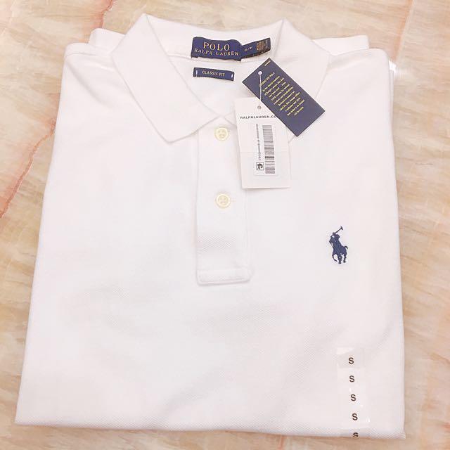全新Ralph Lauren polo衫