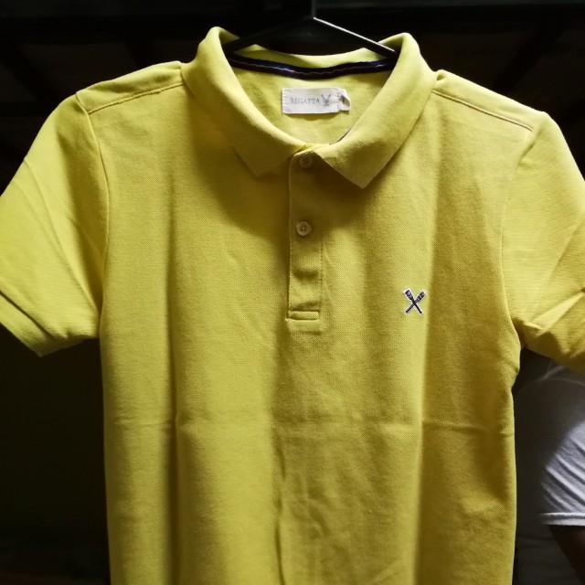 Regatta Slim Fit Polo Shirt
