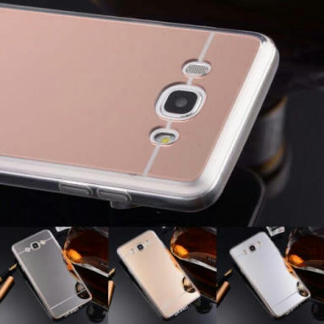 Samsung j7 2016 mirror phone case