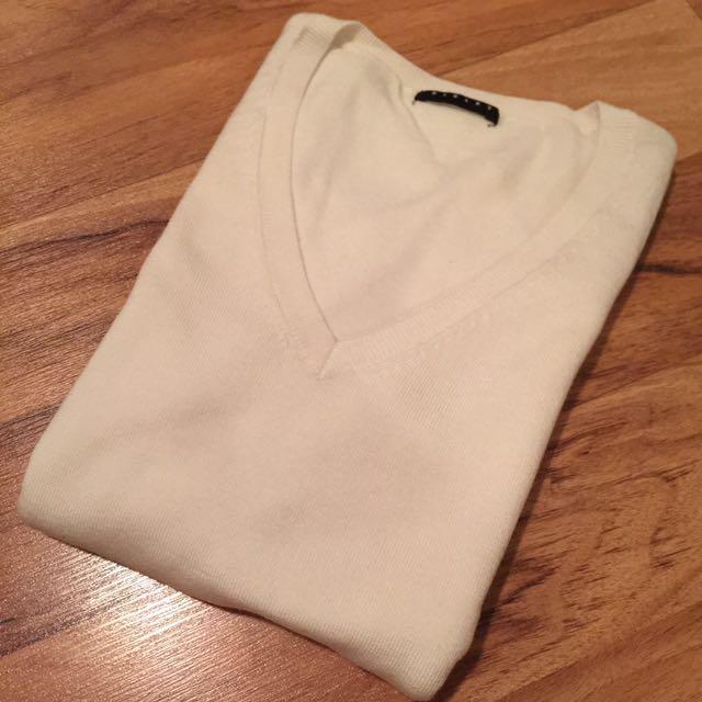 Sisley Knit top